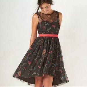 Lauren Conrad x Disney Snow White Dress